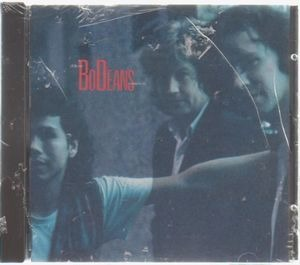 The BoDeans - Outside Looking In