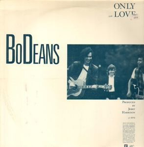 The BoDeans - Only Love