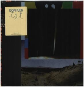 Bon Iver - I,I