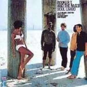 Booker T And The MG's - Soul Limbo