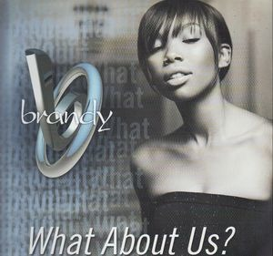 Brandy - what about us