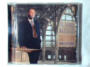Branford Marsalis - Creation