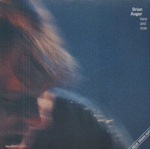 Brian Auger - Here and Now