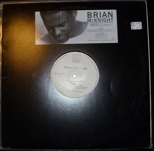 Brian McKnight - 6, 8, 12 (Club Remixes)