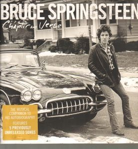Bruce Springsteen & the E Street Band - Chapter and Verse