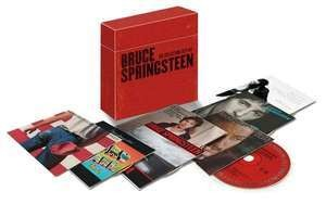 Bruce Springsteen - Collection 1973-1984