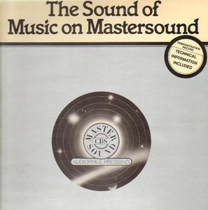 Bruce Springsteen - Sound Of Music On Mastersound