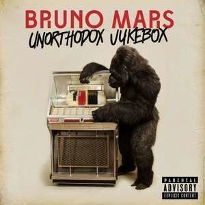 Bruno Mars - Unorthodox Jukebox