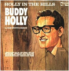 Buddy Holly - Holly In The Hills