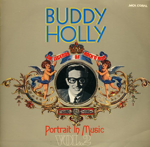 Buddy Holly - Portrait In Music Vol.2