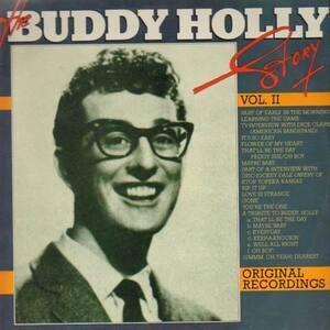 Buddy Holly - The Buddy Holly Story