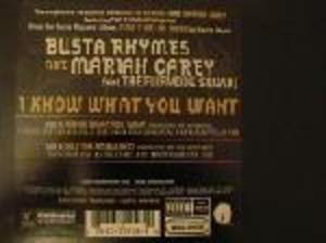 Busta Rhymes - I Know What You Want / Call The Ambulance