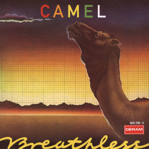 Camel - Breathless