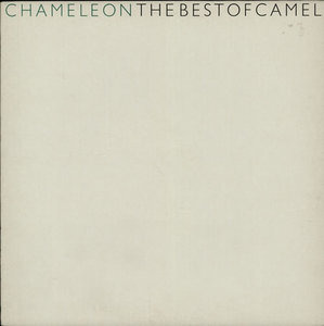 Camel - Chameleon The Best Of Camel