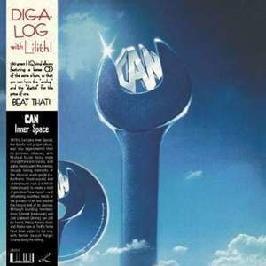 Can - Can (Inner Space)