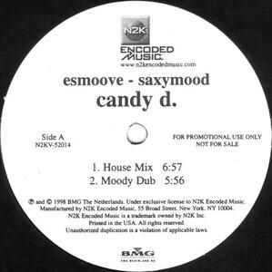 Candy Dulfer - Saxymood
