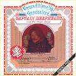 Captain Beefheart - Unconditionally Guaranteed