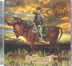 Captain Beefheart - Prime Quality Beef