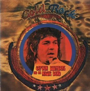 Captain Beefheart - Gold Rock