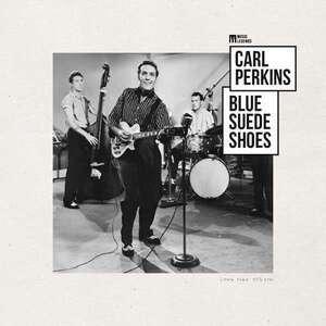 Carl Perkins - Blue Suede Shoes