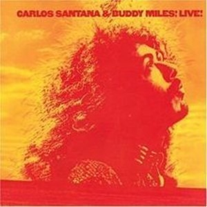 Santana - Live!