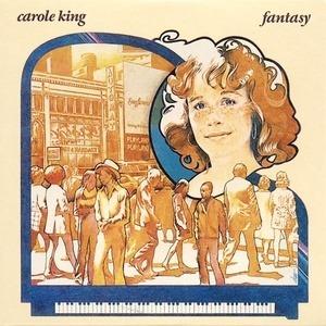 Carole King - Fantasy