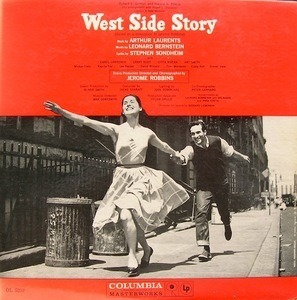 Hobart Smith - West Side Story