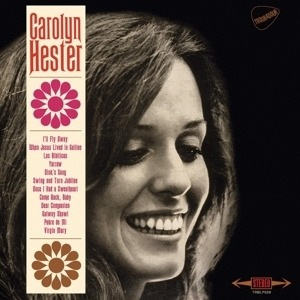 Carolyn Hester - Hester,Carolyn