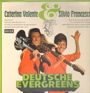 Caterina Valente - Deutsche Evergreens