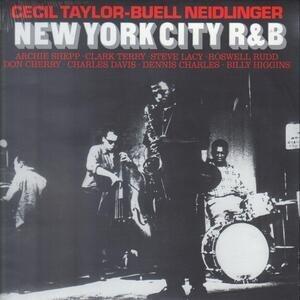 Cecil Taylor - New York City R&B