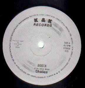 Chalice - Boota