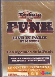 Change - Tribute To The Funk - Live In Paris Greatest Disco Collection By DJ Mum's
