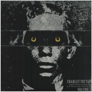 Charley Patton - Complete Recorded Works..