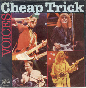 Cheap Trick - Voices