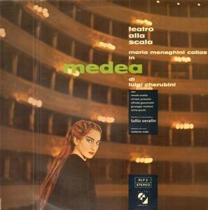 Judith Anderson - Medea