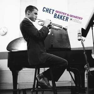 Chet Baker - Sextet &.. -Gatefold-