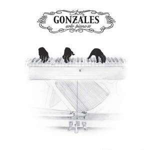 Gonzales - Solo Piano III