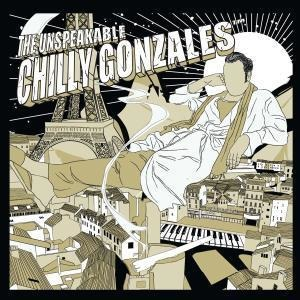 Gonzales - The Unspeakable