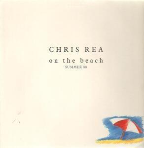 Chris Rea - On The Beach (Summer '88)