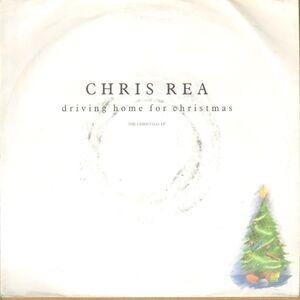 Chris Rea - Driving Home For Christmas The Christmas EP