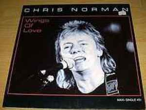 Chris Norman - Wings Of Love