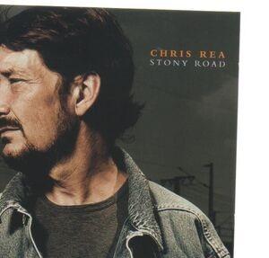 Chris Rea - Stony Road