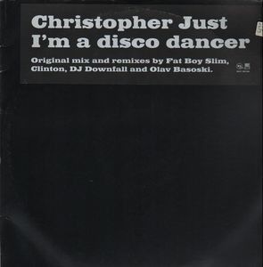 Christopher Just - I'M A DISCO DANCER