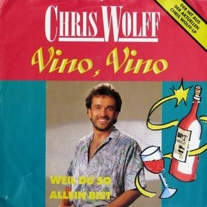 Chris Wolff - Vino, Vino