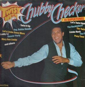 Unexpectedness! Chubby checker the twist album