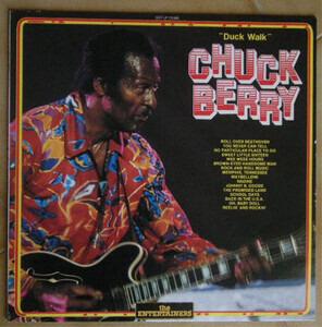 """Chuck Berry - """"Duck Walk"""""""
