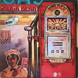 Chuck Berry - Golden Decade Vol. 3