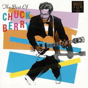 Chuck Berry - The Best Of Chuck Berry