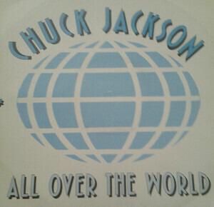 Chuck Jackson - All Over The World
