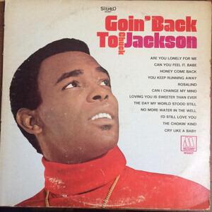Chuck Jackson - Goin' Back to Chuck Jackson